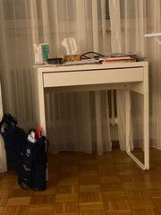 IKEA Schreibtisch Mike