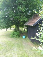 Freizeitgrundstück mit Gartenhäusle in Esslingen