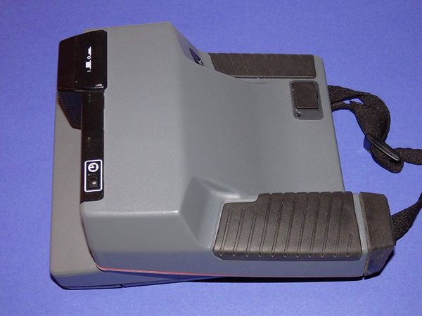 Polaroid Impulse AF AutoFocus System