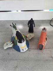 Star Wars Spielzeug