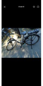 Trekking e bike
