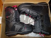 Snowboard Boots von Salomon Neu