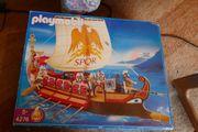 Playmobil 4276 Römer-Galeere
