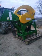Holzschredder füt Traktor NEU Häcksler