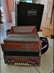 original steirische Harmonika Kärntnerland