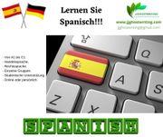 Lernen Sie Spanisch