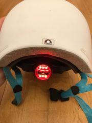Kinder Fahrrad Skateboard Helm