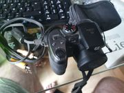 Digitalkamera GEX5 14 1 Megapixel