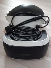 Playstation VR mit 5 Spielen