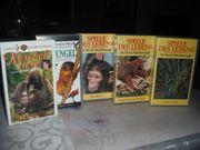 VHS Tier Videos