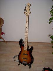 E-Bass G L Tribute