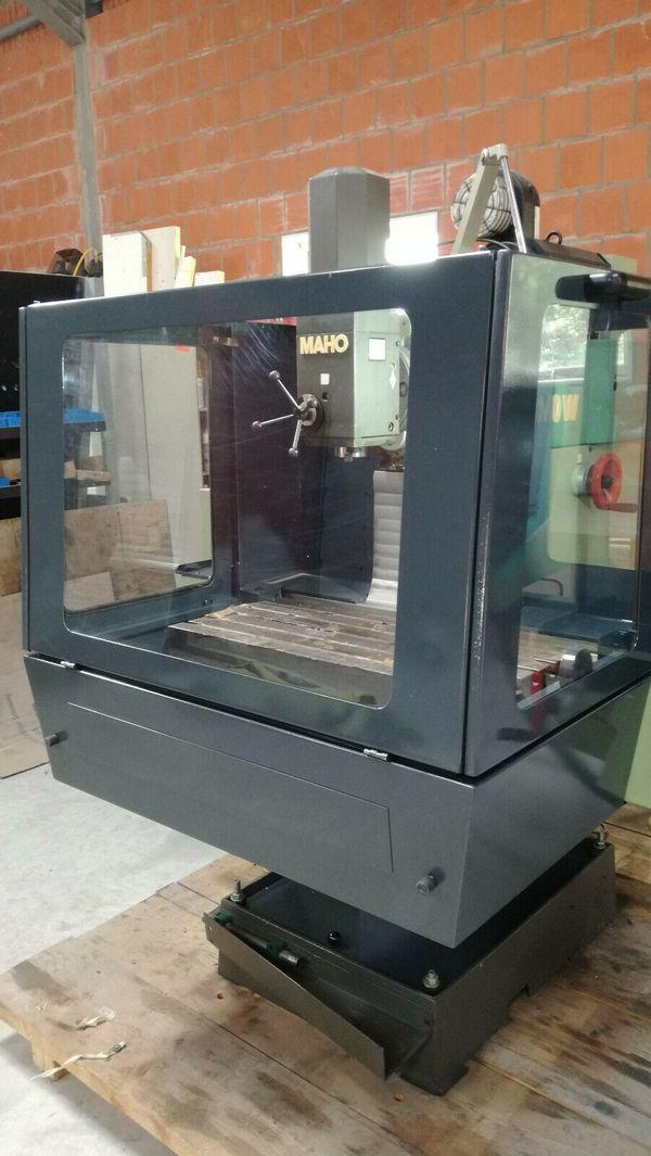 Fräsmaschine Maho MH 500 W