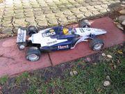 super Formel1 Flitzer Rennauto
