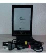 Sony eBook Raeder