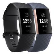 Fitbit Charge 3 Aktivitätstracker NEU