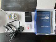Sony Cyber-Shot DSC W50