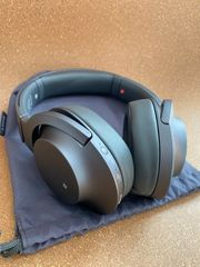 Sony WH-H900N Kabellose Kopfhörer mit