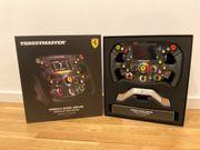 Thrustmaster Formula Wheel Add-On Ferrari