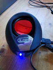 Lautsprecher 2 X-mini Max II