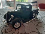 schönes 1936er Ford V8 Pick