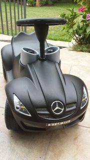 bobby car SLK Mercedes