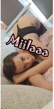 heiß heißer Miilaaa