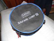 CADAC Safari Chef 2 30mbar