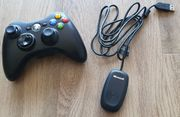 Xbox 360 Wireless Controller für