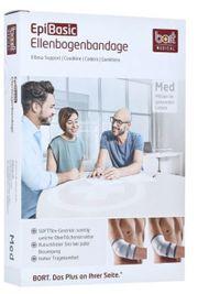 Bort EpiBasic Ellenbogen-Bandage Medium