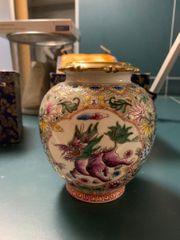 Chinesische Vasen