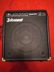 Johnson Basscombo für zuhause