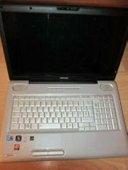 Toshiba L550 Notebook Notebook Intel