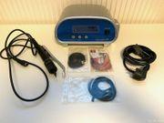 Ultrasonic 5000 Ultraschall Haarverlängerung Hair