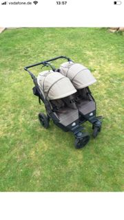 TfK Kinderwagen Duo air