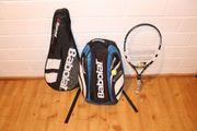 Tennis-Set für Kinder von Babolat