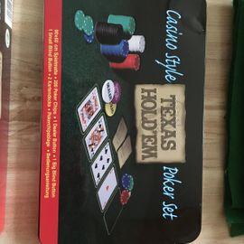 Bild 4 - Pokerset neu - Lichtenfels
