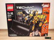 LEGO® Technic 42030 Volvo L350F