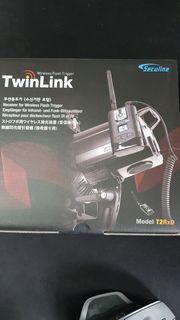 Kaiser TwinLinkT2RxD Wireless Flash Trigger