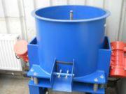 Gleitschleifmaschine Gleitschleifanlage Felgenpoliermaschine