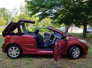 Peugeot 207CC VTi Sport