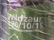 Zaun Wildzaun 50m