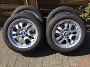 4 x BMW 16 Zoll