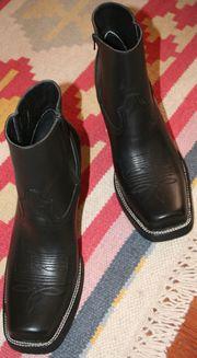 Verkaufe Cowboy Boots Gr 44