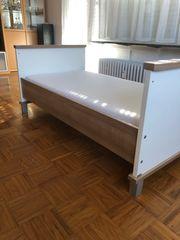 PAIDI Kinderbett Linus 140 x