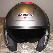 Motorradhelm Chopperhelm CaBerg Gr XL
