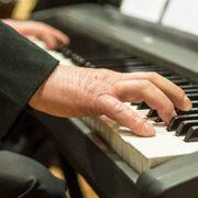 Klavier- Keyboard- Unterricht