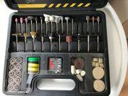 Mini Tool Zubehör Set