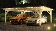 NEU Premium Carport 6 00