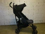 Kinderwagen Buggy Joie Nitro LX