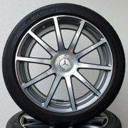 Mercedes Benz S Klasse S63